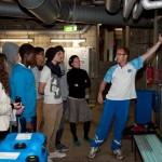 Stadtlabor_Stadionbad_Recherche der Schreibgruppe